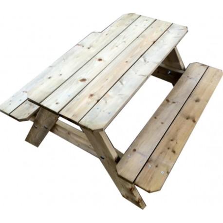 Dětský piknikový stolek