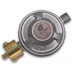 Regulátor tlaku plynu 50mbar, 1,5kg/h RG A310-002, se závitem