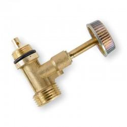 """Jednocestný ventil EURO W21,8"""" na 2 Kg plynovou láhev, RB1900-07 / 2156UV"""