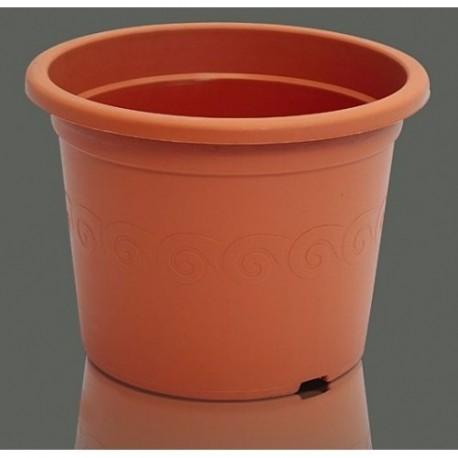 Plastový květináč 0,5L DP13 PLASTICA