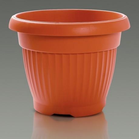 Plastový květináč 0,5L DCE11 TERRA