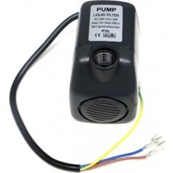 Čerpadlo pro el. myčku součástek 80l G02125 GEKO