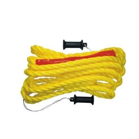 Vlečné lano POP3 do 3.500kg