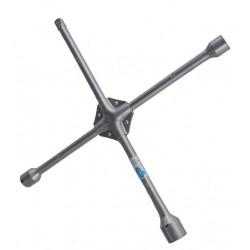 """Křížový klíč na kolové matice 24"""" 24, 27, 32 mm MAR-POL"""