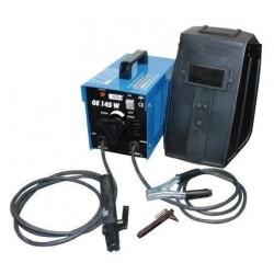 Elektrodová svářečka GUDE GE 145 W (20001)