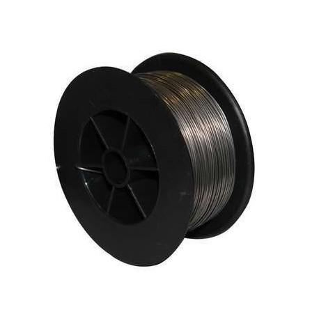Plnící trubičkový drát z oceli 0,9MM/0,4KG, GÜDE