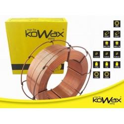 Svářecí drát SG2 0,8mm 15kg KOWAX (G3Si1)