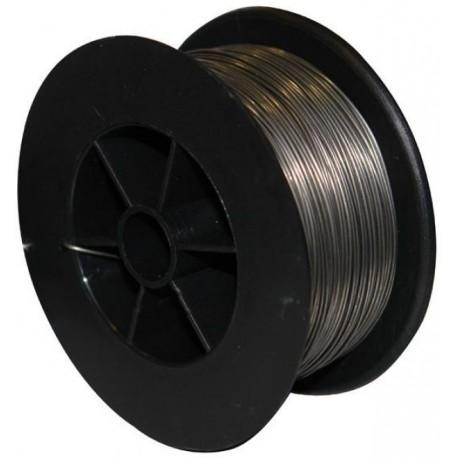 Plněná drátová elektroda 0,9kg, 0,9mm GÜDE