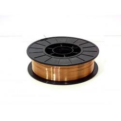 Svářecí drát 0,8mm 5kg MAR-POL