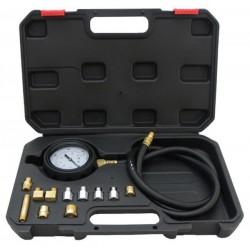 Tester na měření tlaku oleje 0-35bar, 12ks GEKO
