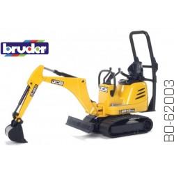 Mikro bagr JCB 8010 CTS 62003 BRUDER