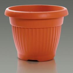 Plastový květináč 3L DCE20 TERRA