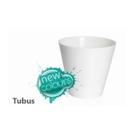 Plastový květináč 3,5L TUBUS