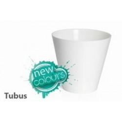 Plastový květináč 7L TUBUS
