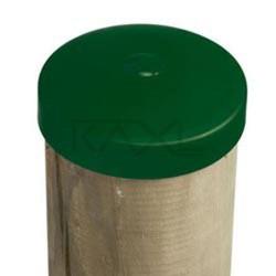 Plastová krytka - kulatina Ø 120 mm