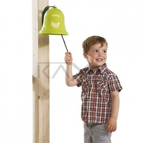 Zvonek na dětské hřiště