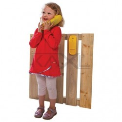 Telefon na dětské hřiště