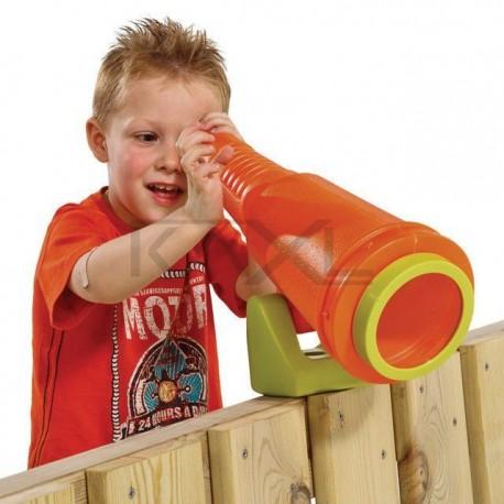 """Teleskop - dalekohled """"STAR"""" na dětské hřiště"""