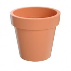 Plastový květináč 54,7l DLOF500 LOFLY