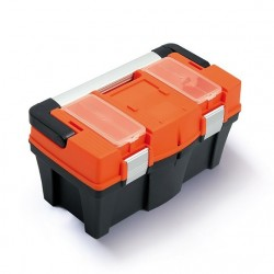 """Plastový kufr, box na nářadí 18"""" FIREBIRD"""