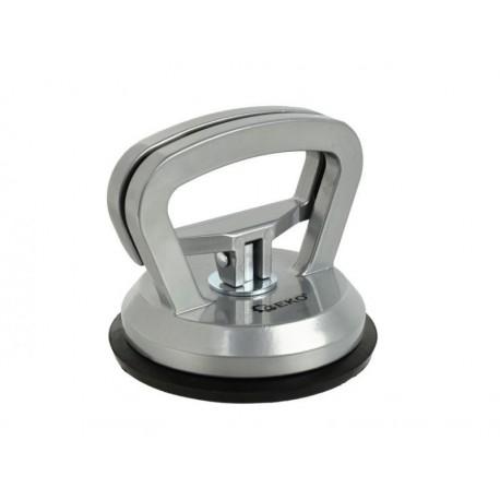 Přísavka jednodílná hilníková, průměr 115 mm, GEKO