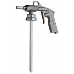 Pistole pro stříkávání dutin aut, GÜDE