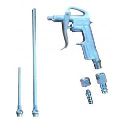 Ofukovací pistole 5-dílná sada MAR-POL
