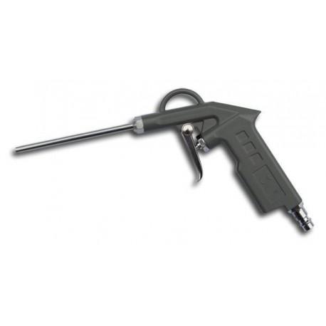 Ofukovací pistole s dlouhou tryskou 200mm