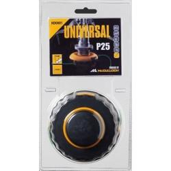 Strunová hlava P25 HDO001 UNIVERSAL