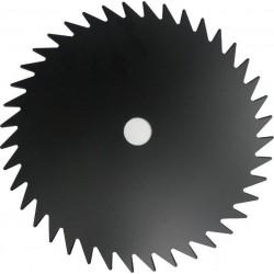 Kotouč do sekačky, 253x1,6mm, otvor 25mm, 40T, GEKO