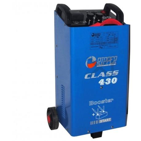 Nabíjecí zdroj se startem RIPPER CLASS 430