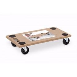 KRT670001 - Přepravní vozík na nábytek 200kg POWERPLUS