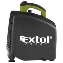 Bezolejový kompresor 1100W EXTOL Craft