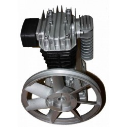 Dvoupístový kompresorový agregát 250l Z-2065 MAR-POL