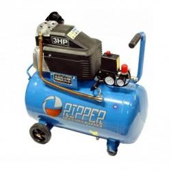 Kompresor olejový jednopístový 50l 2,2kW 230V RIPPER