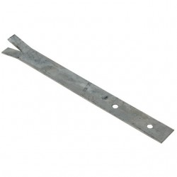 Kotva do betonu - plochá SPLIT 300mm
