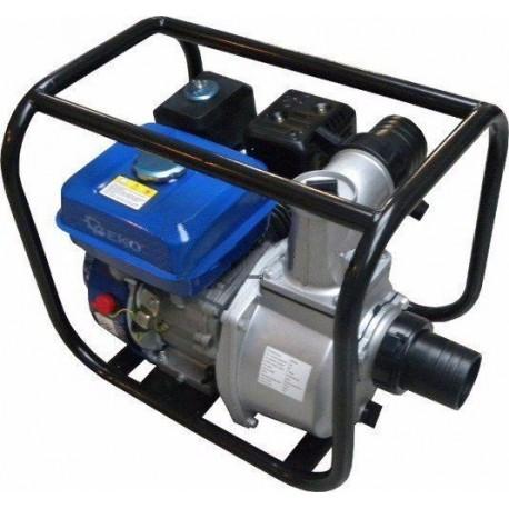 """Benzínové vodní čerpadlo 3"""", 6,5HP GEKO"""