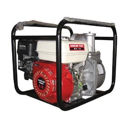 """Benzínové vodní čerpadlo 3"""" WP-30 MAR-POL"""