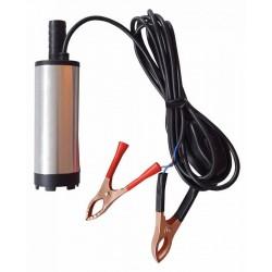 Mini čerpadlo na naftu 12V, 15l/min, 38mm MAR-POL