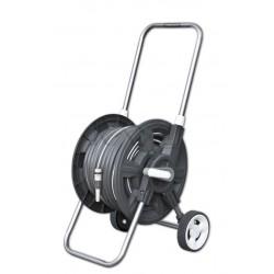 """Pojízdný vozík s hadicí 1/2"""", 20m WL-W1K20 WHITE SILVER"""
