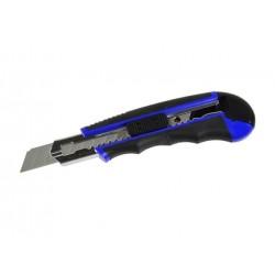 Nůž ulamovací, 100x18x0,5 mm, 6 břitů v sadě, GEKO