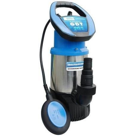 Ponorné tlakové čerpadlo GDT 901 GÜDE (94246)