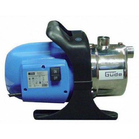 Zahradní čerpadlo GUDE JG 1000 E (94657)