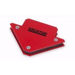 KRT552304 Úhlový magnet 45°/90°/135° KREATOR