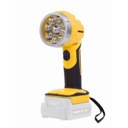 POWX0090LI AKU LED svítilna 18V POWERPLUS