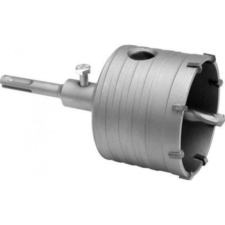 Korunkový vrták do zdi 65mm x 90mm, SDS+ MAR-POL