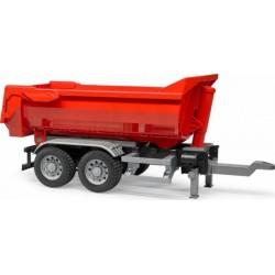Sklápěcí přívěs pro nákladní auta 03923 BRUDER
