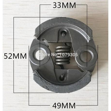 Odstředivá spojka 32mm pro křovinořezy