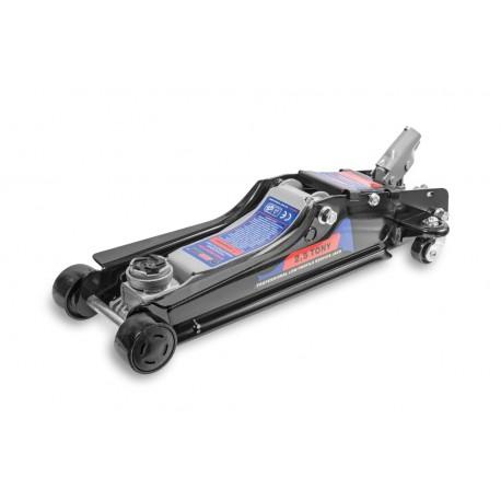 Pojízdný hydraulický zvedák 2,5t nízkoprofilový
