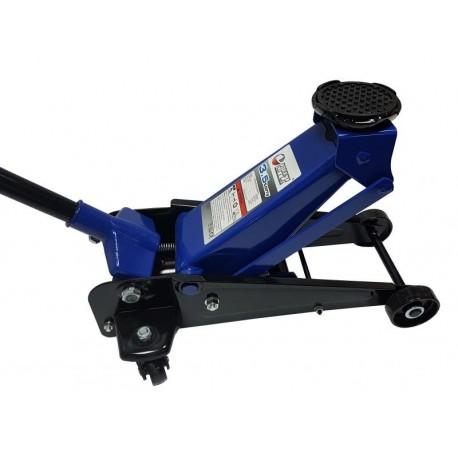 Pojízdný hydraulický zvedák 3,5t nízkoprofilový RIPPER